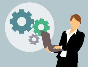 Accessの基本構造と業務システムの作り方を解説
